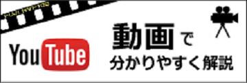 "YouTube動画で分かりやすく解説"""